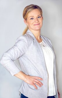 Rechtsanwältin Hanna Zimmermann Overath